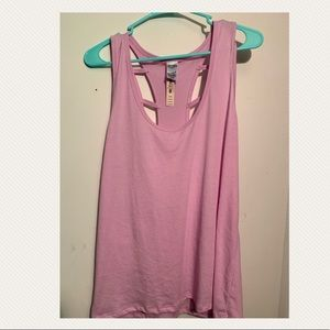 Victoria Secret tank top. Only tried on